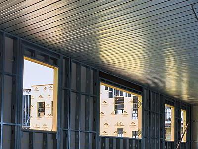 Versa Dek Composite Metal Deck Diversakore